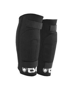 TSG Sk8 Knee-Gasket Black