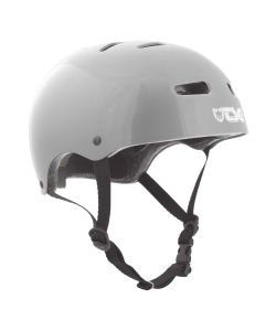 TSG Skate/Bmx Injected Color Injected Grey Helmet