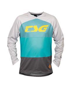 TSG Skillz Jersey Fresh Turquoise