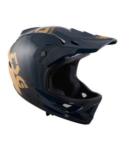 TSG Squad Junior Graphic Design Triple Urban Youth Helmet