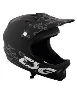 TSG Staten Graph Design Jumble Helmet