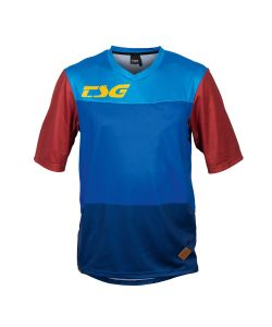 TSG SWAMP JERSEY BLUE WINE