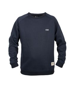 TSG SWEATSHIRT CORP MIDNIGHT BLUE ΦΟΥΤΕΡ