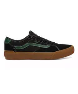 Vans Chima Pro 2 Black Alpine Men's Shoes