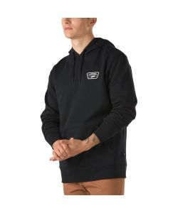 Vans Full Patched Ii Φουτερ Men's Hoodie