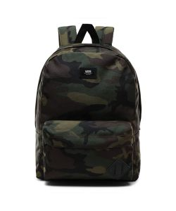 Vans Old Skool Iii Classic Camo Backpack