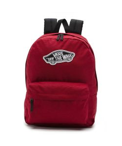 Vans Realm Biking Red Women's Backpack