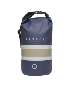 VISSLA 7 SEAS 20L DRY BAG DARK NAVAL ΤΣΑΝΤΑ
