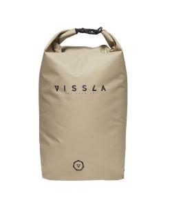 Vissla 7 Seas Xl 35l Dry Σακίδιο Πλάτης Khaki Σακίδιο Πλάτης