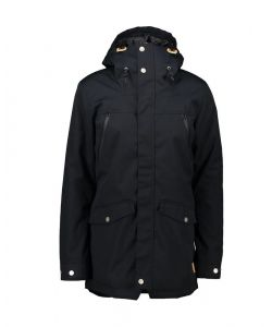 Wearcolour Diverse Black Men's Jacket