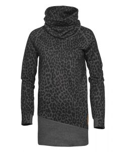 Wearcolour Nest Black Leo Hood