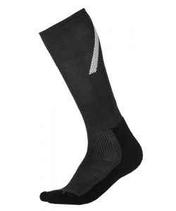 WEARCOLOUR RACE ROCK GREY SNOW SOCKS