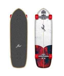 Yow Chicama 33'' Dream Waves Series Surfskate
