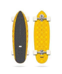 Yow J-Bay 33'' Power Surfing Series Surfskate