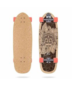 Yow Lakey Peak 32 High Performance Series Surfskate