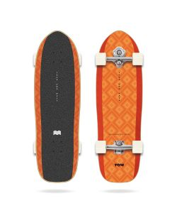 Yow Snappers 32.5'' High Performance Series Surfskate