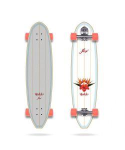 Yow Waikiki Classic Series 40 Surfskate