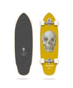 Yow X Cristenson Lane Splitter 34'' Power Surfing Series Surfskate