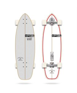 Yow X Pyzel Ghost 33.5'' Surfskate