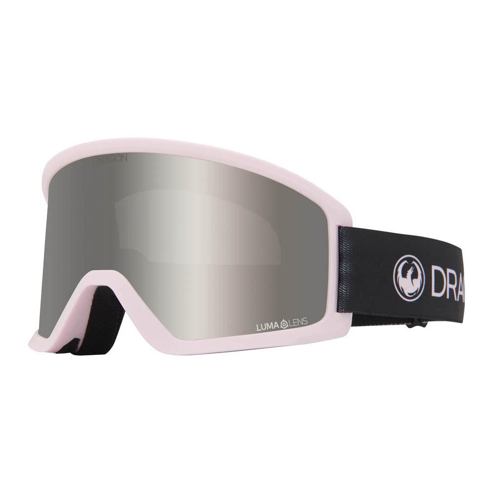 Dragon DX3 OTG Ionized Sakura w/Lumalens Silver Ion Snow Μάσκα