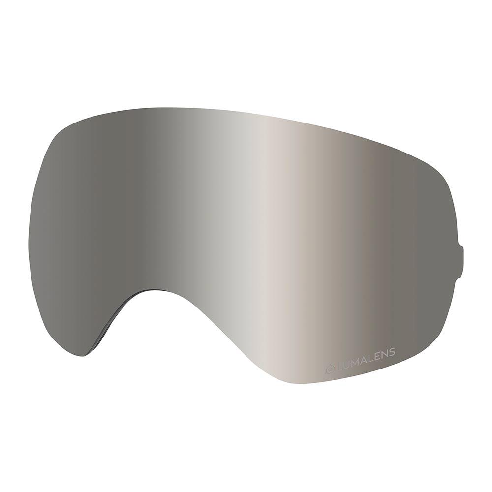 Dragon X2s Lumalens Silver Ion Ανταλακτικός Φακός Μάσκας