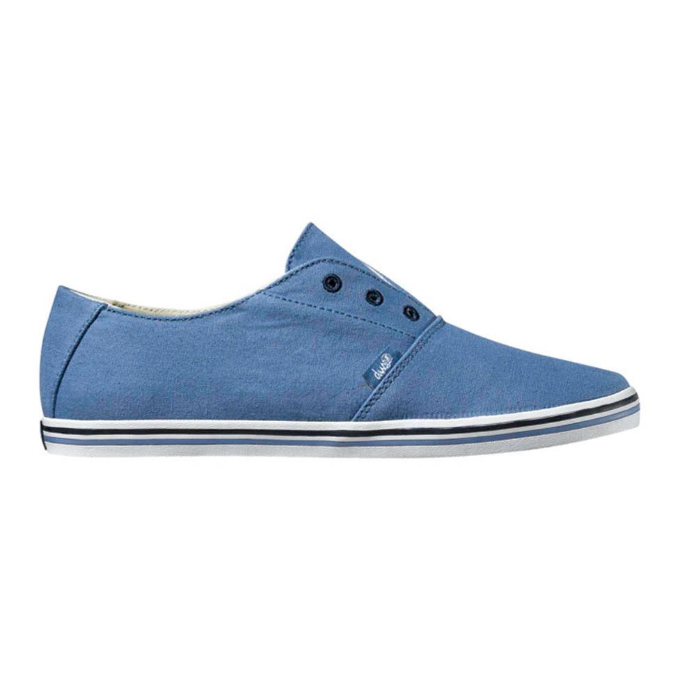 DVS Benny Blue Canvas Γυναικεία Παπούτσια