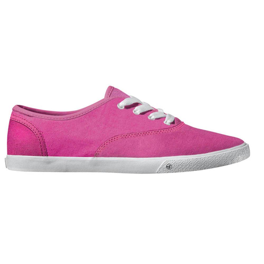 DVS Dewy Magenta Canvas Γυναικεία Παπούτσια