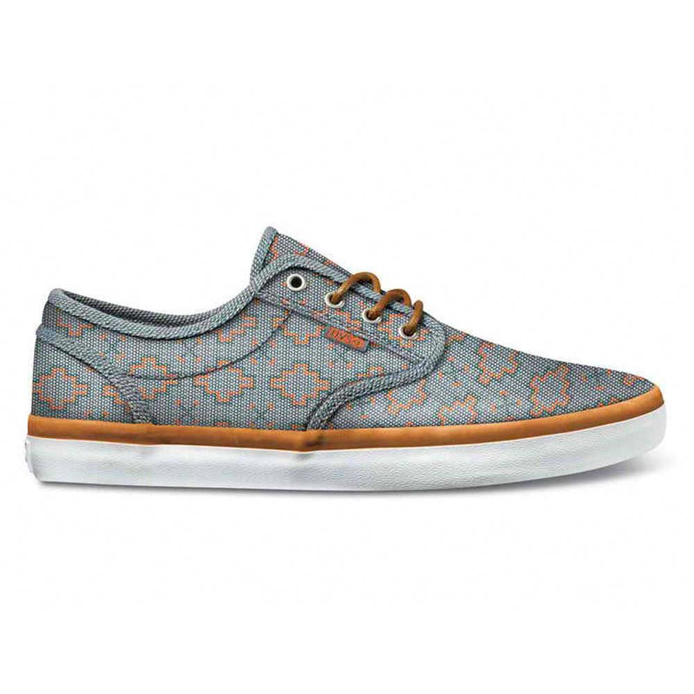 DVS Rico Ct Native Camo Canvas Ανδρικά Παπούτσια