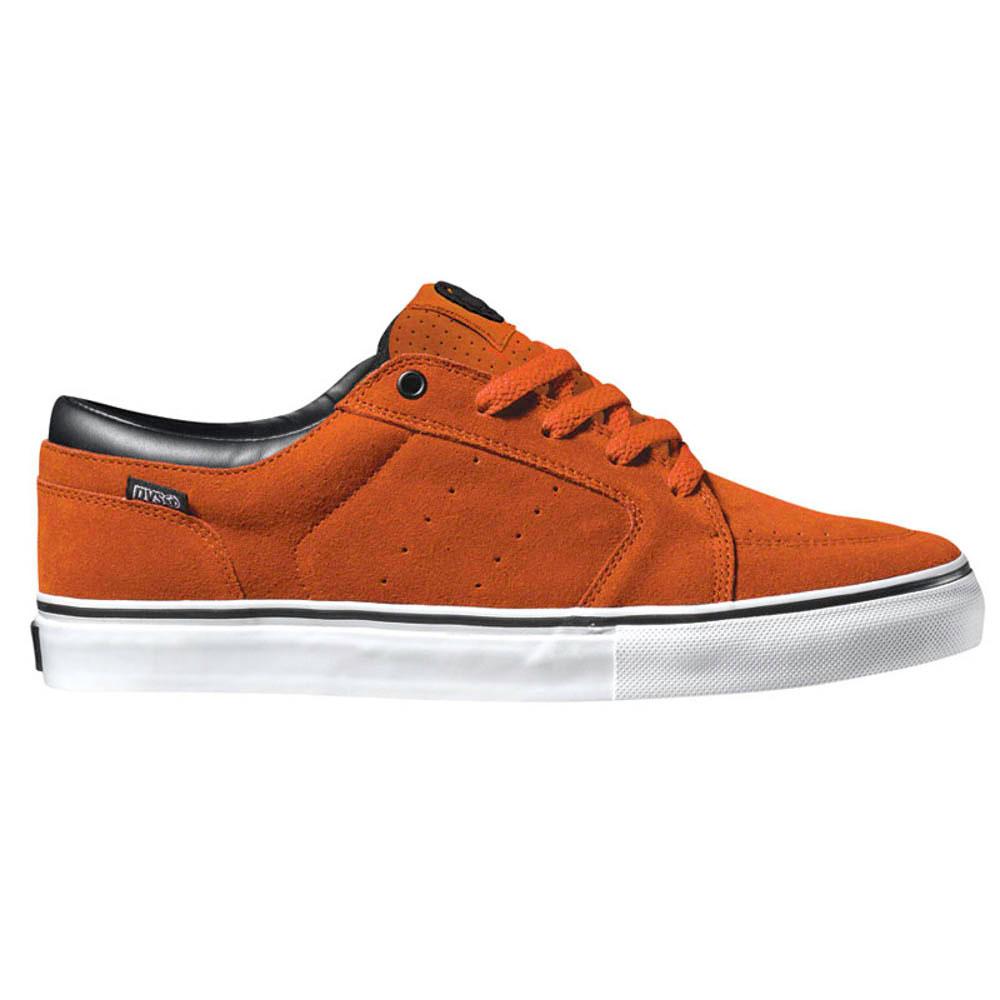 DVS Stafford Orange Ανδρικά Παπούτσια