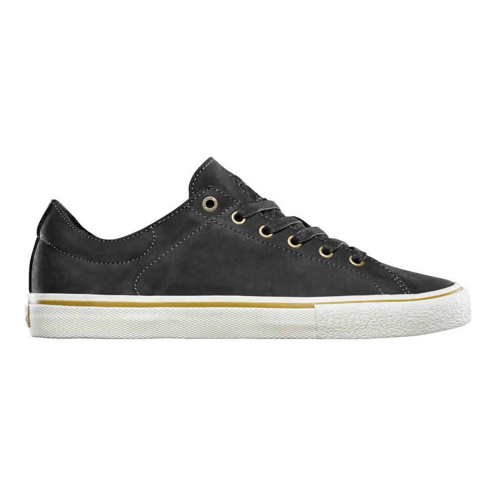 Emerica Omen Low Sb Reserve Black Raw Ανδρικά Παπούτσια