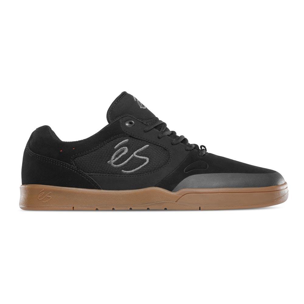 Es Swift 1.5 Black Gum Men's Shoes