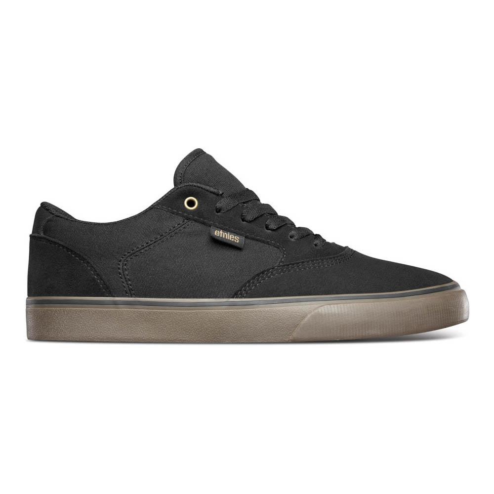 Etnies Blitz Black Gum Ανδρικά Παπούτσια