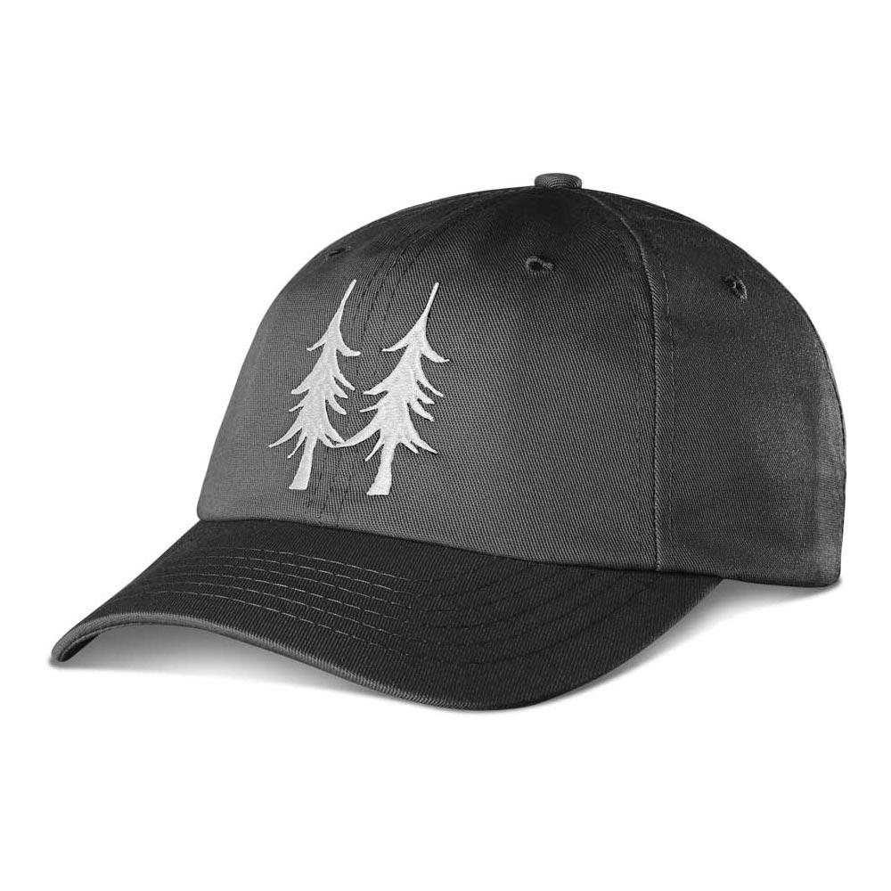 Etnies Corp Snapback Black Hat