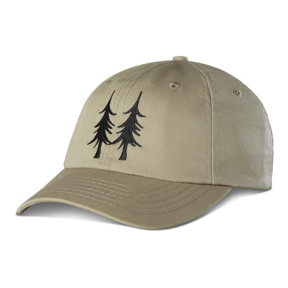 Etnies Corp Snapback Natural Hat