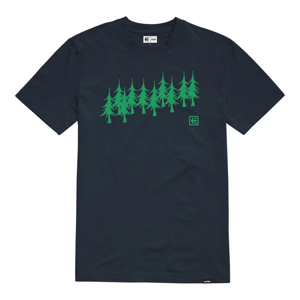 Etnies Corpse Navy Men's T-Shirt