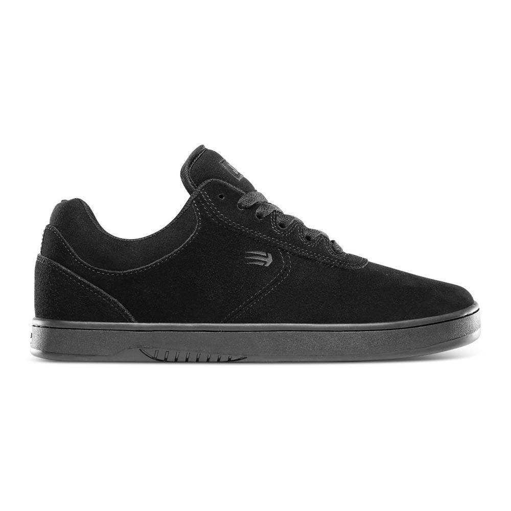 Etnies Joslin Black Men's Shoes