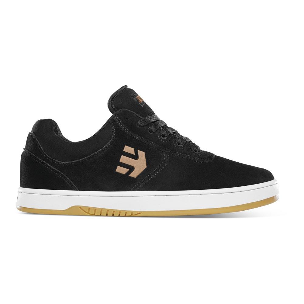 Etnies Joslin Black Tan Men's Shoes