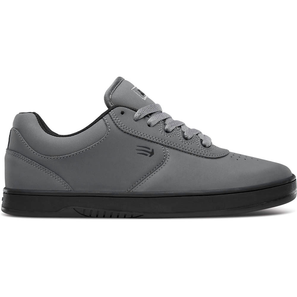 Etnies Skateboard Shoes Joslin Grey//Black//Gum