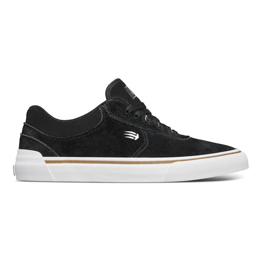 Etnies Joslin Vulc Black Αντρικά Παπούτσια