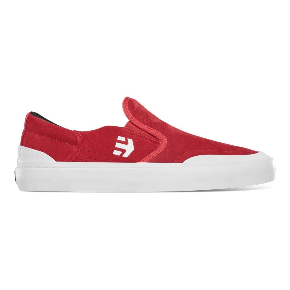 Etnies Marana Slip Xlt Red White Men's Shoes