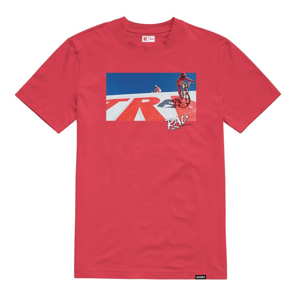 Etnies Rad Red Men's T-Shirt