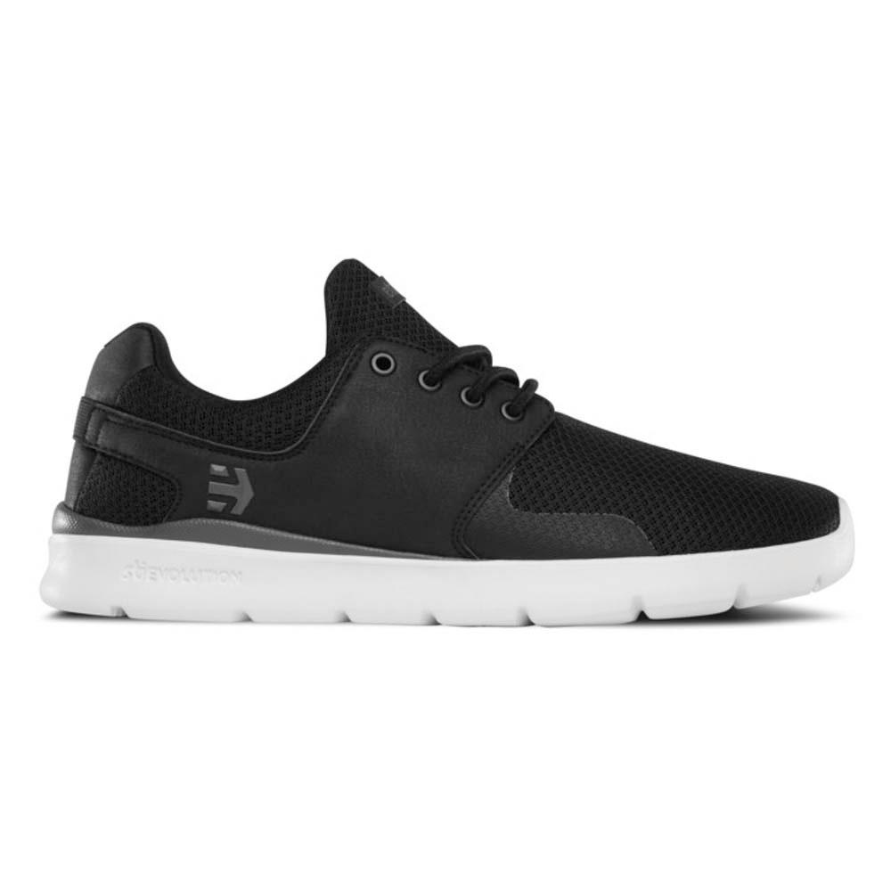 Etnies Scout Xt Black/White/Grey Ανδρικά Παπούτσια