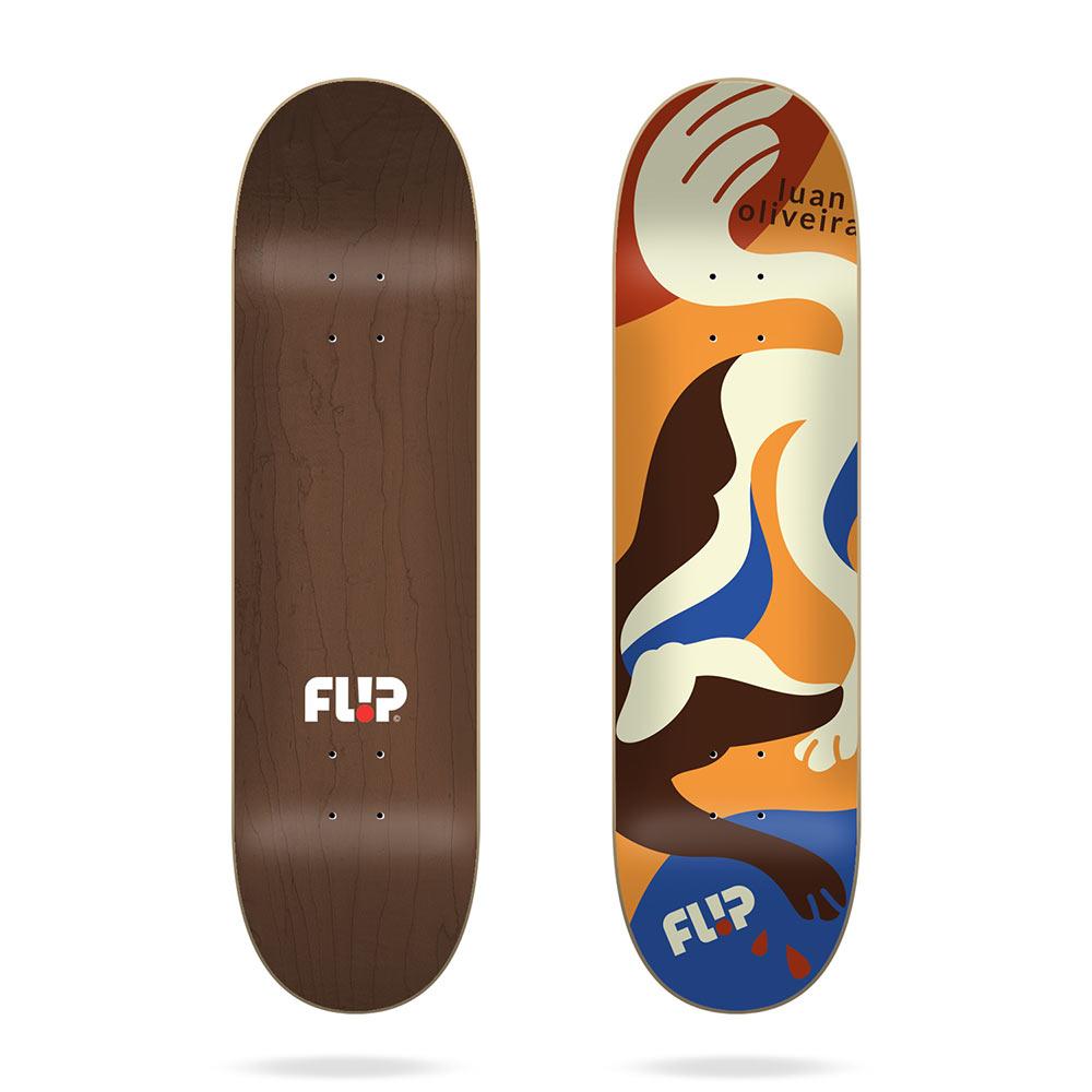 Flip Oliveira Kaja 8.13