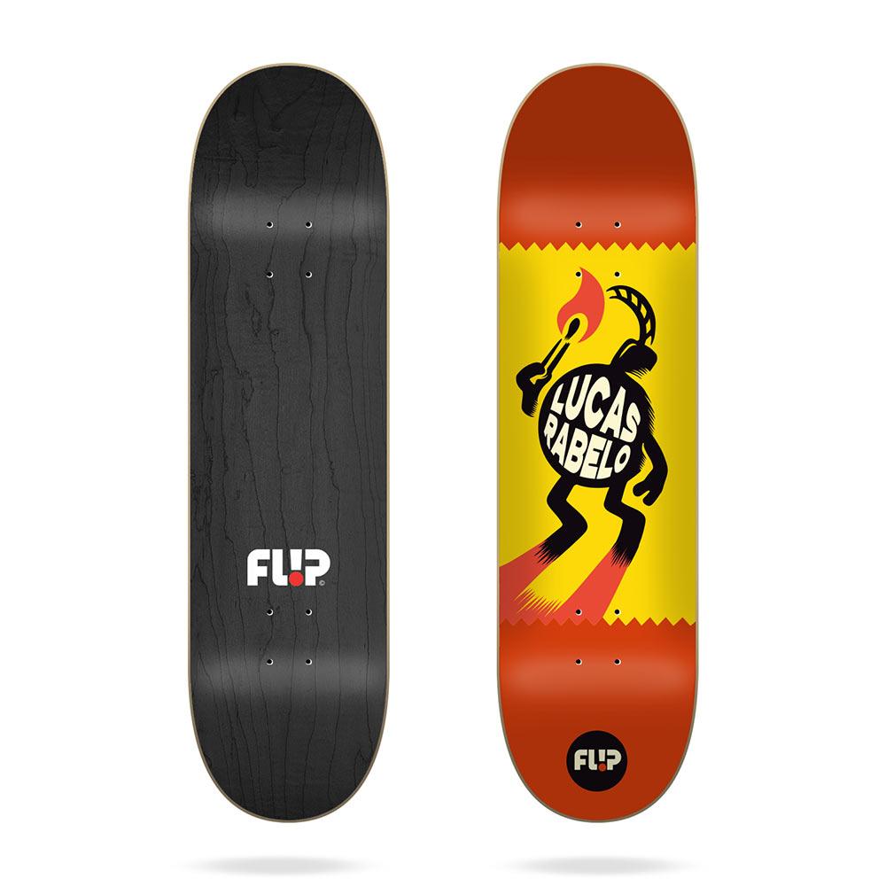 Flip Rabelo Block 8.25