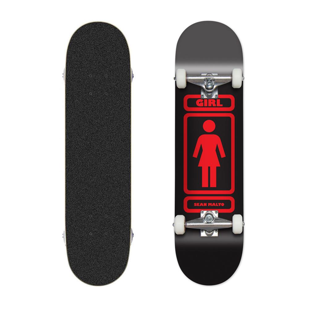 Girl Sean Malto 93 Til 8.0 Complete Skateboard