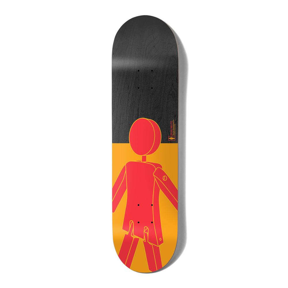 Girl Sean Malto Marionettes 8.25 Skate Deck