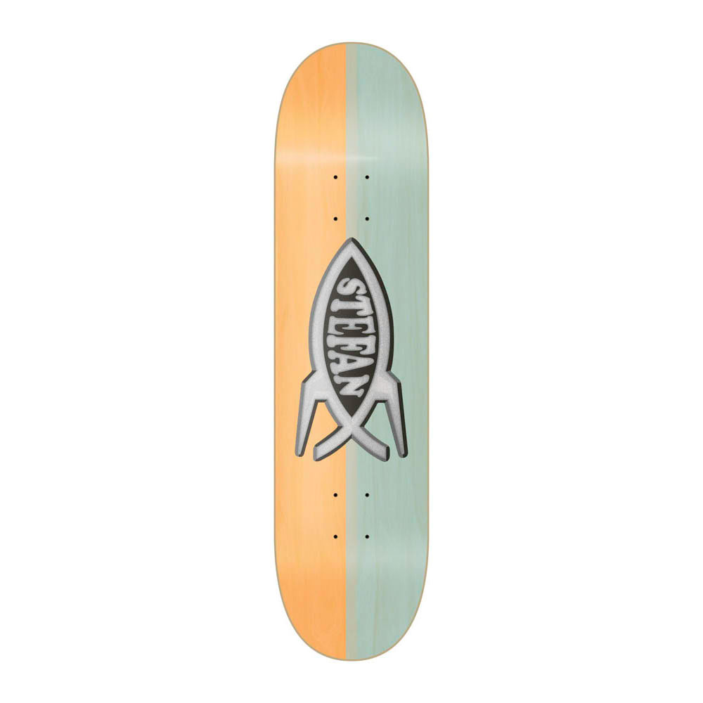 Habitat Janoski Science Fish 8.3'' Skate Deck