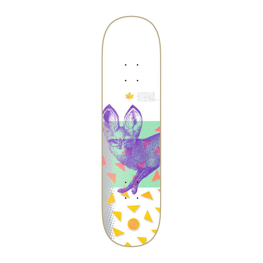 Habitat Marius Syvanen Anima Mundi 8.375 Skate Deck