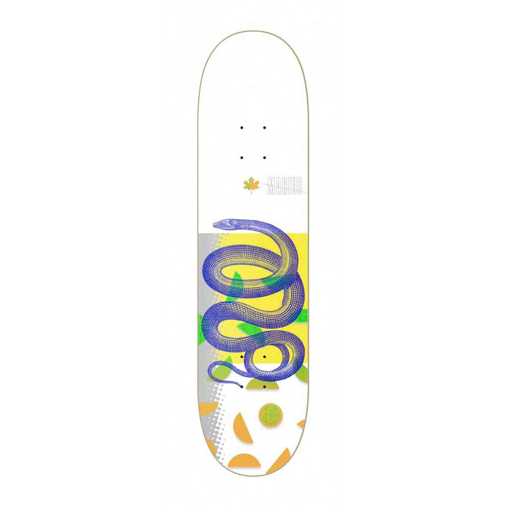 Habitat Stefan Janoski Anima Mundi 8.125 Skate Deck