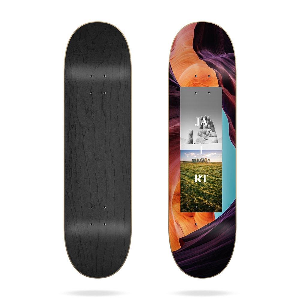 Jart Array Stone 8.0'' LC Σανίδα Skateboard